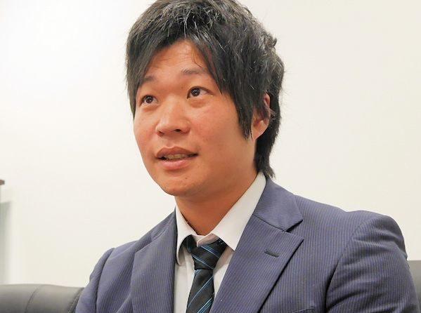 サティスホーム伊勢 尾崎文成さん