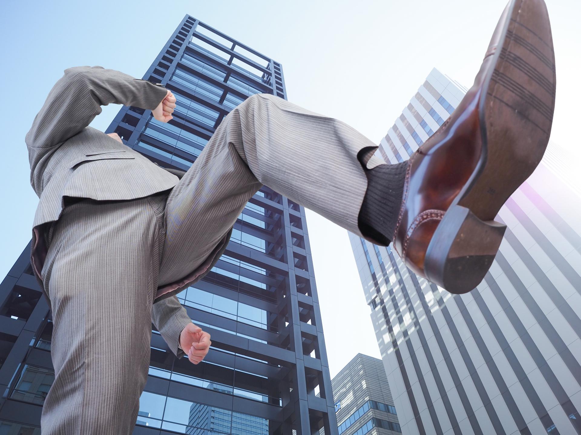 入社前に知っておくべき、あなたを襲う4つの変化